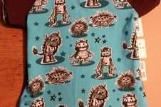 Makerist - Raglan Shirt zum 2. Geburtstag  - 1
