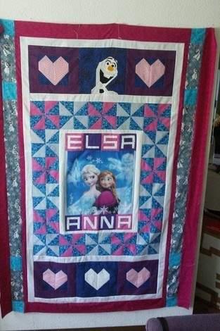 Makerist - Mädchentraum! Für meine kleine Freundin Lucy - 1