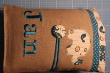 Makerist - Wickelutensilo für meine Freundin Bianca - 1
