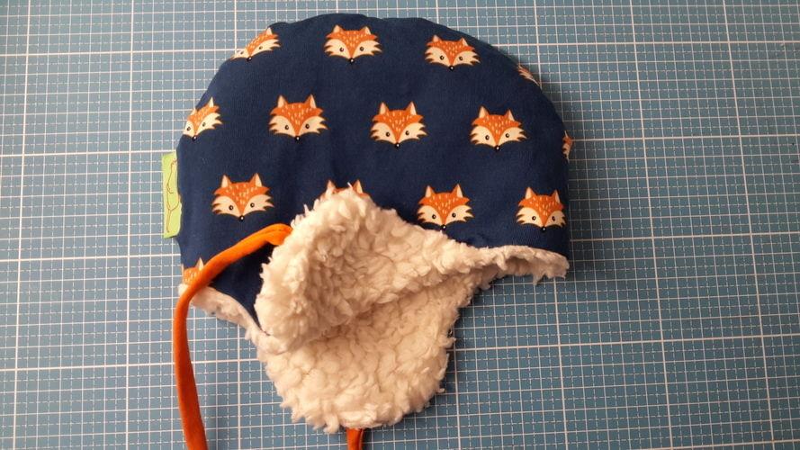 Makerist - für meine Nichten - Nähprojekte - 2