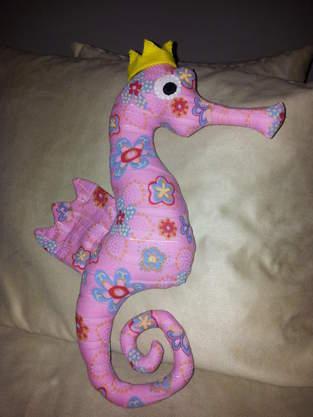 Makerist - Seepferdchen - 1