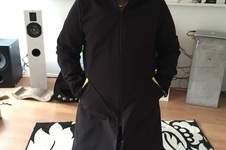Makerist - Neue Jacke für meine weibliche Elterneinheit  - 1