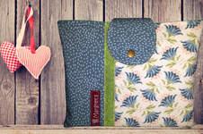 Makerist - Taschenorganizer & Brieftasche - 1