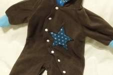 Makerist - Baby warm eingepackt... - 1