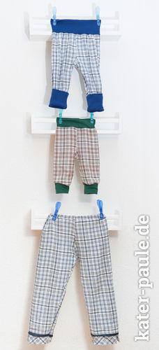 Makerist - Upcycling Schlafanzughosen für die Jungs :-) - Nähprojekte - 1