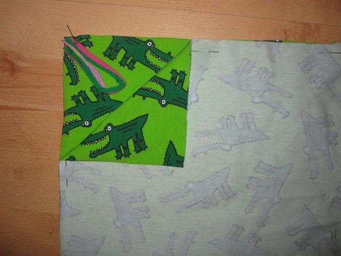 Makerist - Krokodile für den Frühling - Nähprojekte - 3