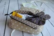 Makerist - Kreativ3 eine Tasche für alle Fälle - 1