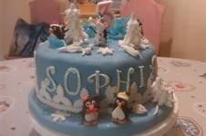 Makerist - Geburtstagstorte für Sophia - 1