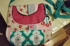 Makerist - Meine Tasche livy - 1