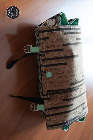 Makerist - Alleskönner Tasche von shesmile - 1