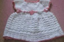 Makerist - robe au crochet  - 1