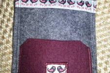 Makerist - Handytasche - 1