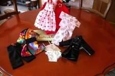 Makerist - Garde robe pour kumiko - 1