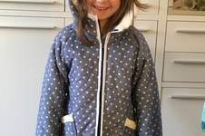 "Makerist - Jacke ""Cozy"" mit Stepper - 1"