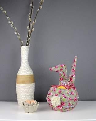 Makerist - Osterkörbchen - 1