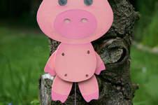 Makerist - Hampel-Schwein - 1