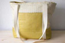 """Makerist - Meine goldene Handtasche """"Svea"""" - 1"""