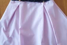 Makerist - Robe ondine  - 1