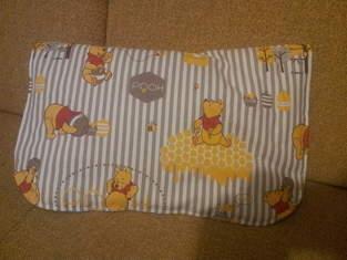 Makerist - Wickeltasche, aus Baumwollstoffen, für den Familienzuwachs - 1