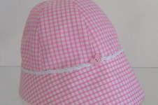 Makerist - Chapeau pour fillette - 1