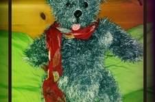 Makerist - Bobo der Bär - 1