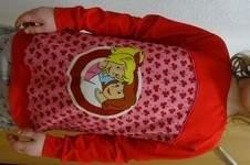 Makerist - Bibi-und-Tina Shirts - 1
