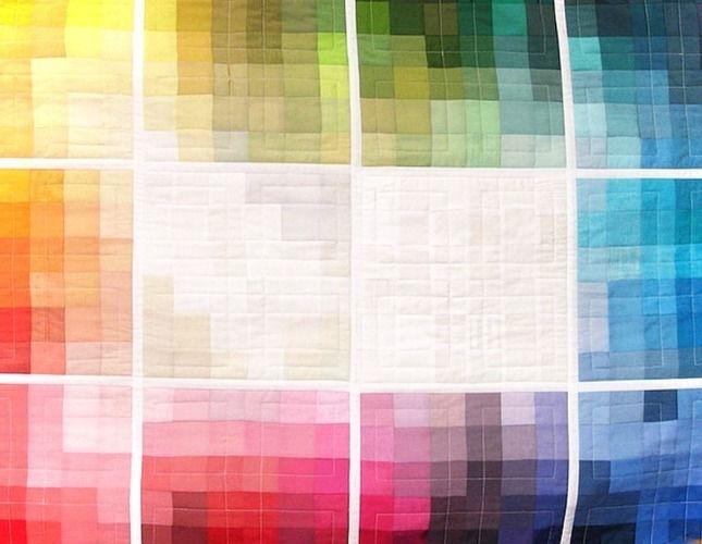 Makerist - Color Magic - Patchwork-Projekte - 2