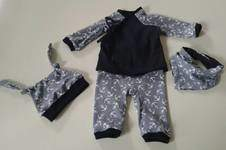 Makerist - Babykleidung - 1