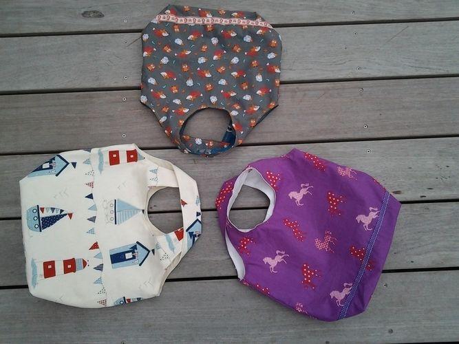 Makerist - Taschen und nochmehr Taschen - Nähprojekte - 1