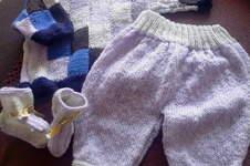 Makerist - Ensemble paletot pantalon - 1
