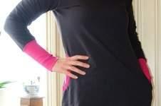 Makerist - Damenhoodie von lenipepunkt für mich selber - 1