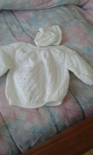Makerist - brassières et chaussons,  - Créations de tricot - 3