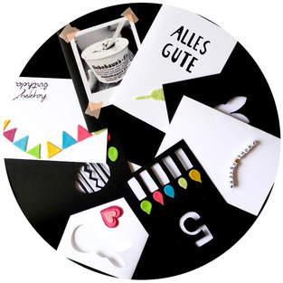 Makerist - DIY-Grußkarten - 1