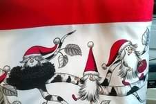 Makerist - Weihnachtstasche 2 - 1