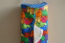 Makerist - Housse pour boîte à mouchoirs - 1