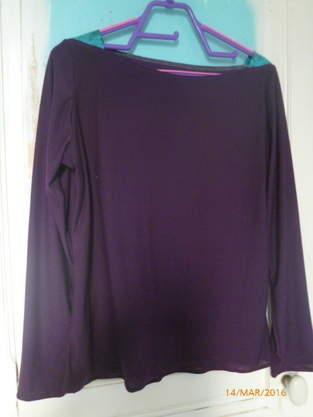 Makerist - tee shirt mme marlene - 1