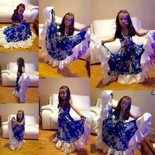 Makerist - robe Sega enfant - 1