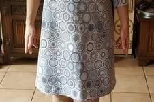 Makerist - ein Kleid 4 Styles - 1