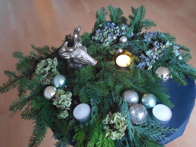 Makerist - Advent Advent - DIY-Projekte - 1