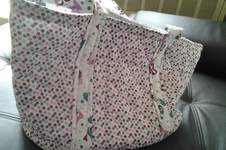 Makerist - grand sac de plage ou autre - 1