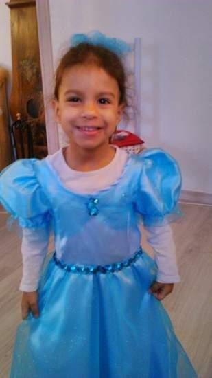 Makerist - princesse - 1