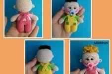 Makerist - Amigurumi Babys - 1