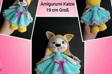 Makerist - Amigurumi Katze  - 1
