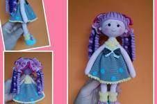 Makerist - Amigurumi Puppe Sandra  - 1