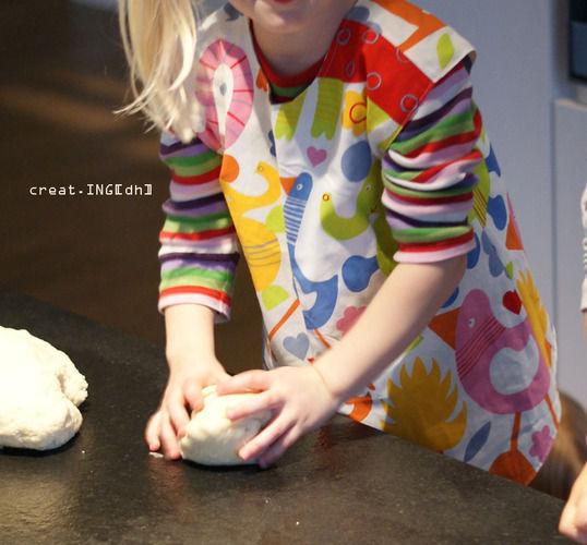 Makerist - Kinderschürze Gaißkogel - Nähprojekte - 3