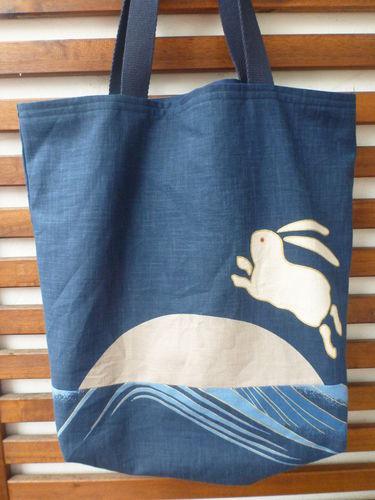 Makerist - Oster Tasche - Nähprojekte - 2