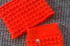 Makerist - Mütze und Loop-Schal,für meine Enkelin - 1