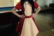Makerist - Ein Baumwollkleid für Susi & Strolch's Tochter ..  - 1