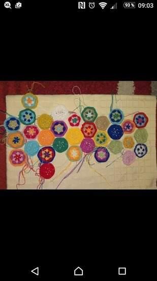 Makerist - Crochet Ball gehäkelt für meine Enkelin Marie - 1
