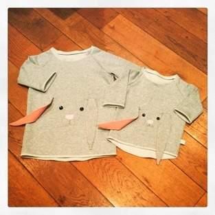 Makerist - Bunnie Shirts für Ostern - 1